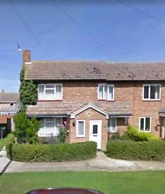 Swanton morley 4 bed semi house for rent