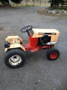 Wanted Case tractor parts