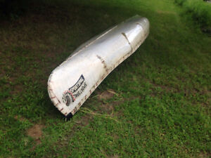 14' Aluminum Sportspal Canoe