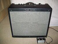 Fender hot rod Deville