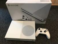 Xbox One S Immaculate