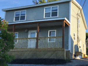 2 Bedroom Apartment in Corner Brook AVAILABLE NOW !!!!