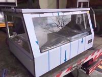 CATERING BRAND NEW DISPLAY COMMERCIAL HOT FASTFOOD CATERING CABINET MACHINE RESTAURANT DINER SHOP