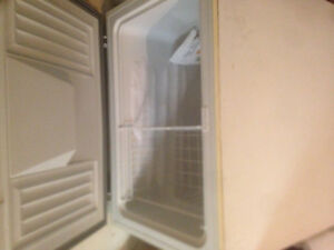 Small freezer excellent condition