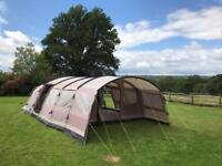 Outwell Arkansas 7 Tent (Family tent)