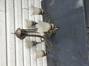 Lampe parfaite pour salle à manger/salon/salle de bain