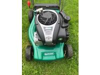 Briggs and Stratton by qualcast