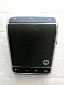 Motorola Bluetooth In-Car Speakerphone