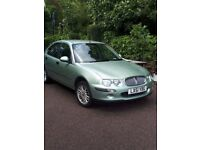 Smart Rover MG 25, Very Low Mileage