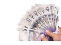 All stihl machines or Honda mowers bought cash same day