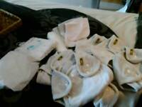 Onelife Reusable Nappy Set
