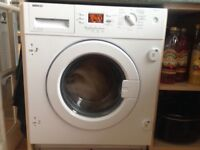 Beko WMI 71641 Washing Machine