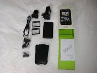 HTC One Phone and accessories