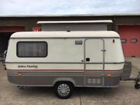 Eriba Triton 410 1994 in excellent condition