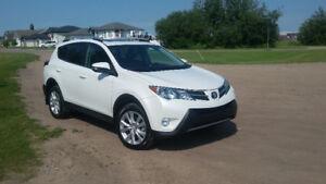 Toyota RAV4 SUV, Crossover REDUCED $22,500