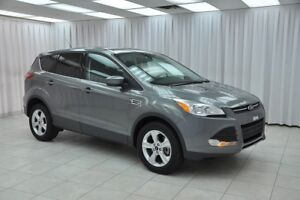 2014 Ford Escape SE ECOBOOST 4x4 SUV w/ BLUETOOTH, HEATED SEATS,