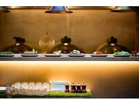 Experienced Grill Chef required - Chelsea Bar and Grill Restaurant - immediate start