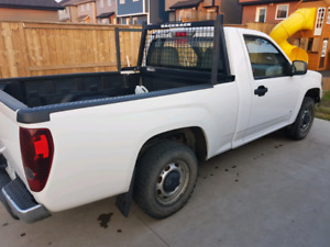 2008 COLORADO  2WD Regular Cab