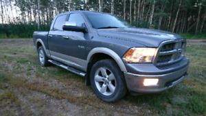 2010 Dodge Laramie MUST SELL FAST