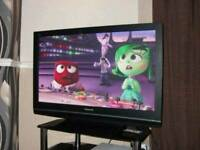 "42"" Panasonic Viera, free delivery, HD ready, Freeview,  no offers"