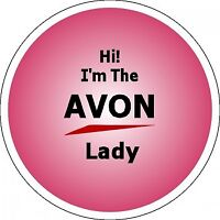 Are you looking for an Avon sales rep?