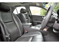 2008 Cadillac STS 3.6 V6 VVT Sport Luxury 4dr Petrol grey Automatic