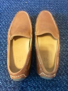 Sperry top-sider gold cup boat shoes