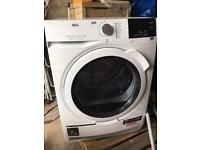 AEG Condenser Dryer / Tumble Dryer 7kg