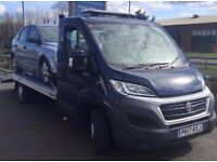 Southampton Recovery and breakdown services 24/7 up to 7.5tonnes best prices