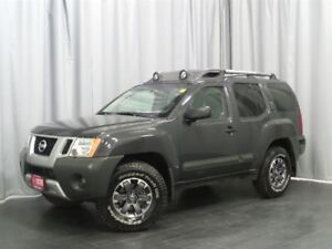 2014 Nissan Xterra PRO-4X Serviced Here , Local Vehicle