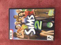 5 X The Sims (Windows PC Games)