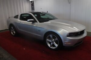 2010 Ford Mustang GT *CUIR, MAGS
