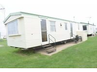 caravan for hire at martello beach, long term also available