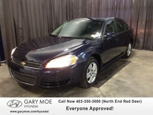 2011 Chevrolet Impala LS Kijiji Ad Special Only $11995