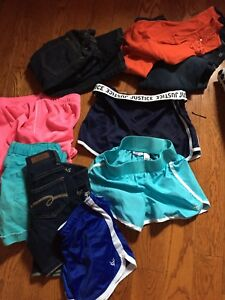 Girls clothing justice