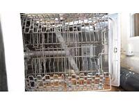 Hoover dishwasher Plate Rack (Top)