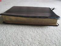 Bible - Large Print