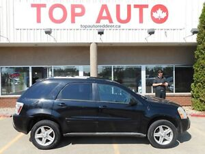 2005 Chevrolet Equinox LT Priced to sell!! Very spacious! Gre...