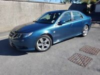 For sale 2009 Saab 9-3, Automatic