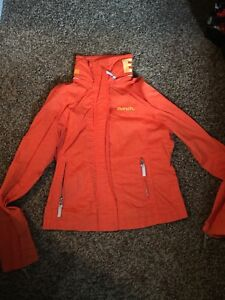 Bench Spring Jackets.