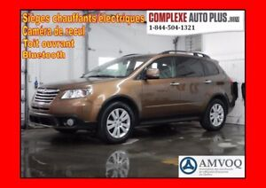 2011 Subaru Tribeca  AWD 7 passagers *Toit ouvrant/Camera recul/