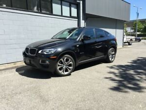 2014 BMW X6 xDrive35i! M Sport! Easy Approvals!