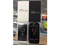 Samsung galaxy S3 refurbished unlocked White & Black color