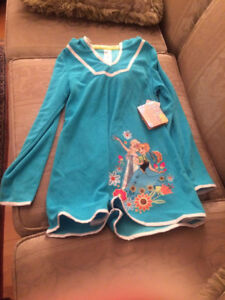 *Brand New** Disney beach dress