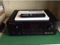 MARANTZ SR4400 HOME CINEMA RECEIVER, FULLY WORKING, CRYSTAL CLEAR SOUND, SCRATCH LESS CONDITION.
