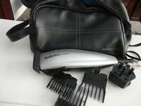 Babyliss for Men hair clipper