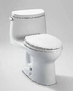 TOTO TOILETS- BRAND NEW IN BOX