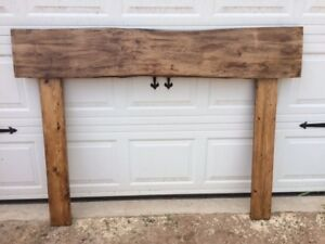 Live Edge Headboards for sale