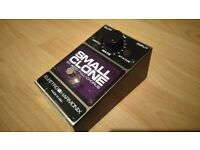 EHX Small Clone - Chorus Guitar Pedal (Electro Harmomix)