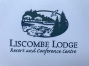 One Nights' Stay at Liscombe Lodge